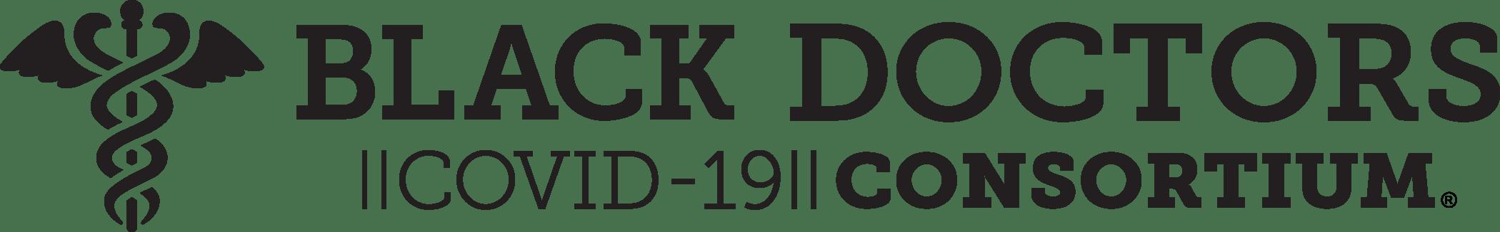 Black Doctors COVID-19 Consortium (BDCC)